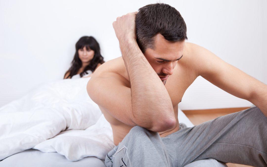 Pourquoi certains hommes se taisent ?