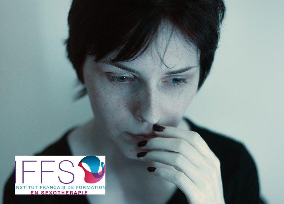 Savez-vous ce qui fait peur et stresse les femmes par rapport à la sexualité?