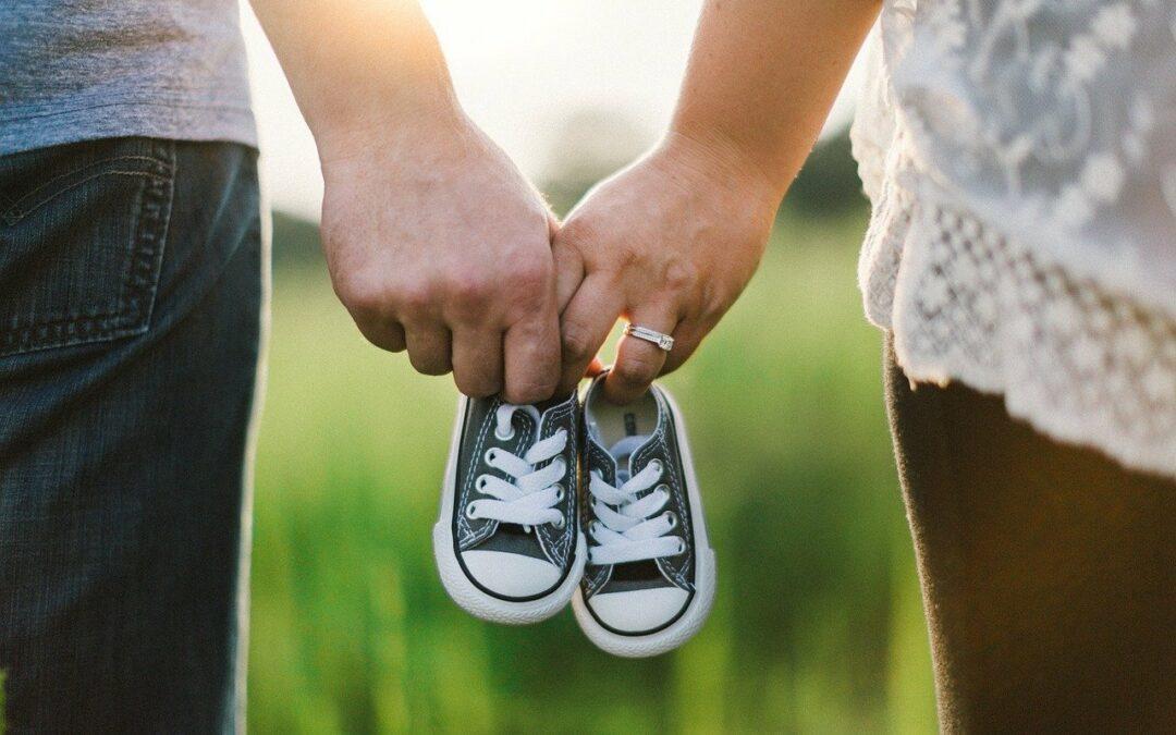 L'arrivée de bébé chamboule l'équilibre du couple